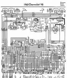 1965 Corvette Fuse Box Diagram