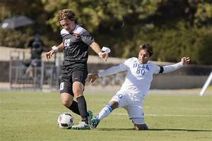 Men's soccer to play San Diego State after inconsistent ...
