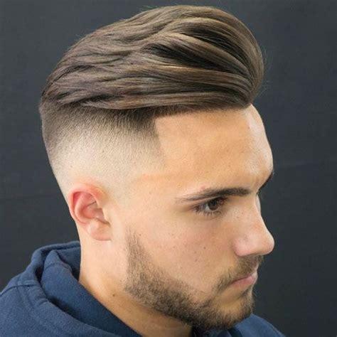 top  popular mens haircuts hairstyles  men