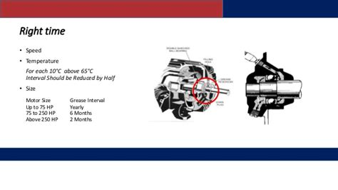 Electric Motor Grease by Motor Greasing Procedure Impremedia Net