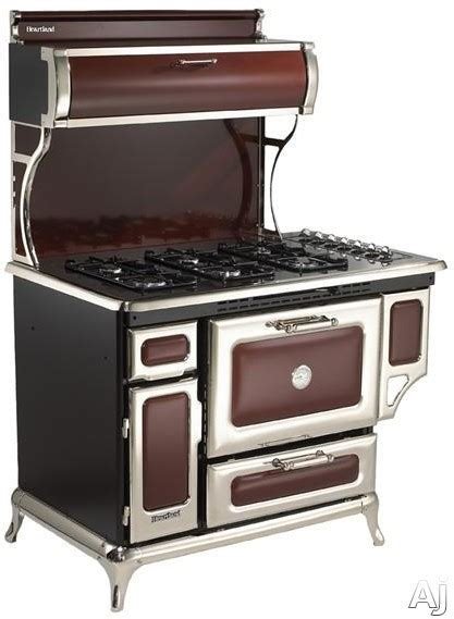 "Heartland 7200 48"" Freestanding Gas Range with 6 Sealed"