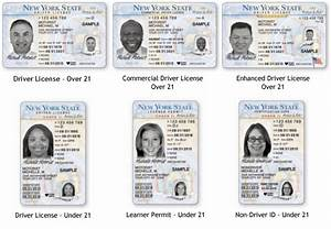 New york39s new driver license new york state department for Ny state dmv documents