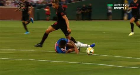 Tarjeta Roja Futbol En Vivo Direc Tv Sport - Tarjetas ...