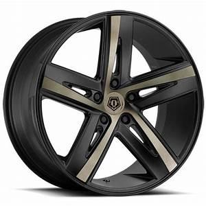 Tis Online : tis 541bz satin bronze wheels ~ A.2002-acura-tl-radio.info Haus und Dekorationen