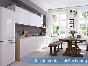 Kuchenmobel auf rechnung bestellen gunstig und bequem for Küchenm bel auf rechnung