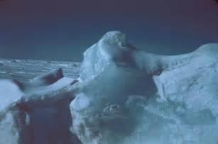 Arctic Ice Monster