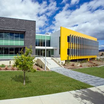 AMC Architecture Portfolio Categories Office Buildings
