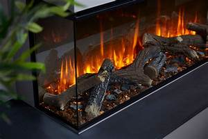 British Fires New Forest Inset Electric Fire