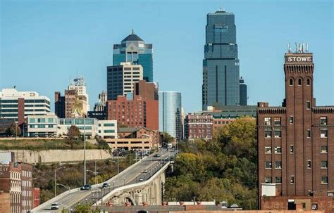 Kansas City The Second-best City In The Country Based On