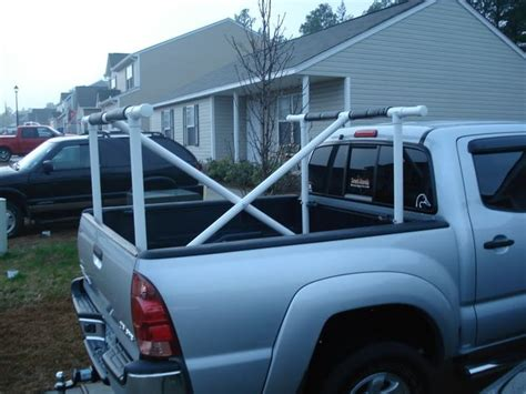 how to build a kayak rack for truck 17 best images about canoe rack on trucks 5th