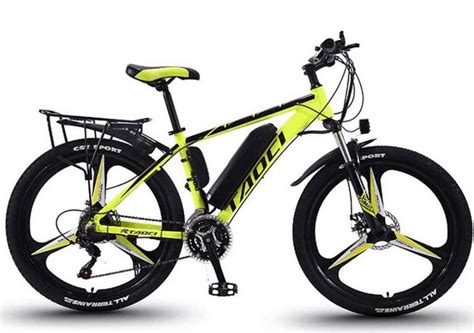 The Top 8 Best Electric Bikes for 2020 - Fitness Fighters