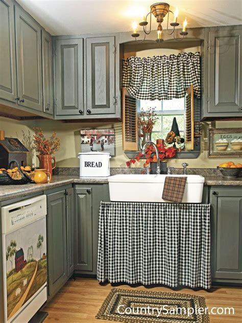 Primitive Kitchen Cabinets Rapflava