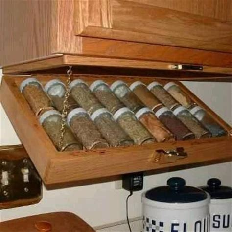 Cabinet Spice Rack Plans by Cabinet Spice Rack Diy Woodworking Projects Plans