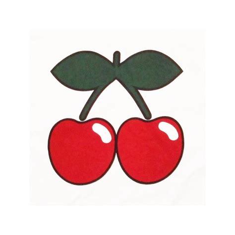 T-shirts Pacha Ibiza - T-shirt Femme Basique à Logo Cerise