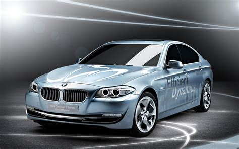 2018 Bmw Series 5 Active Hybrid Concept Wallpapers Hd