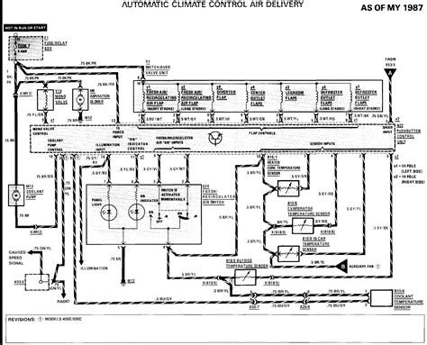 Mercede W210 Wiring Diagram by Provide Me With Wiring Diagram For A C For A 1991 300 Te