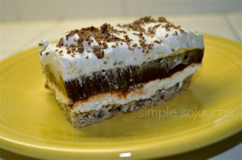 chocolate pudding with recipes dishmaps