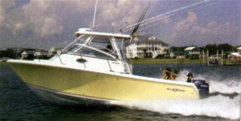 Charter Boat Fishing Emerald Isle Nc by Teezher Charters In Emerald Isle Carolina Us