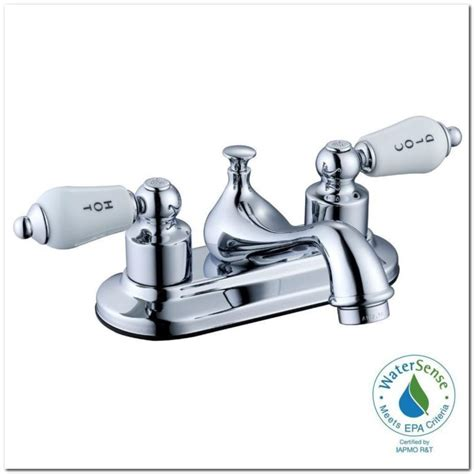 glacier bay wall mount sink installation sink and faucet