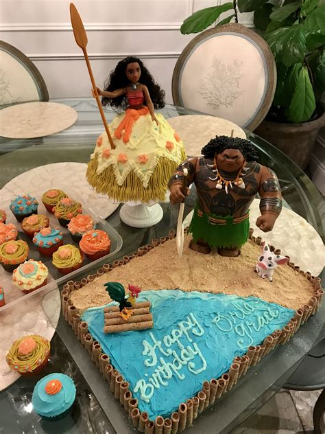 pin by changes interior design on moana birthday
