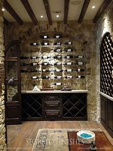 50 Secret Wine Cellar Ideas