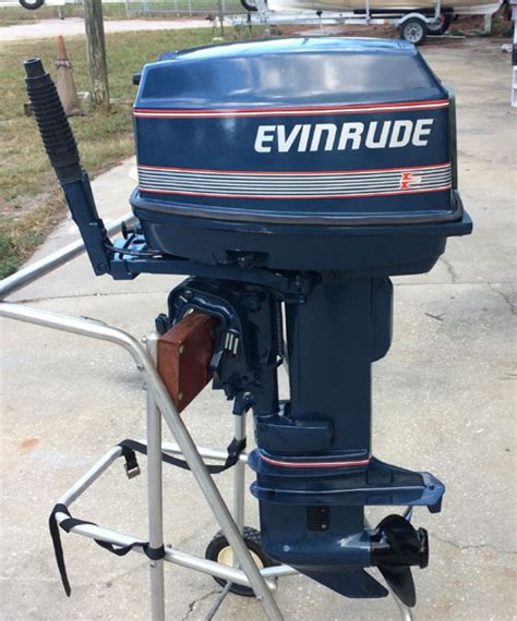 Used Outboard Motors For Sale 25 Hp by Used 25hp Outboard For Sale