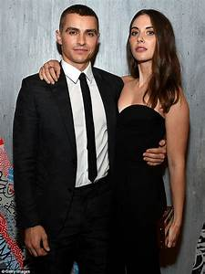 Dave Franco reveals quick wedding plans with Alison Brie ...