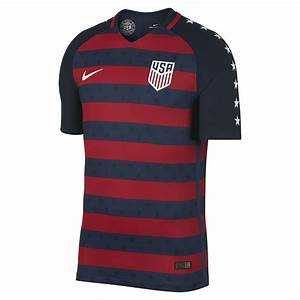 U.S. Men's National Team Launch CONCACAF Gold Cup Kit ...