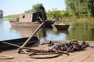 La Loire En Bateau : nevers une balade en bateau pour observer la loire val de loire ~ Medecine-chirurgie-esthetiques.com Avis de Voitures