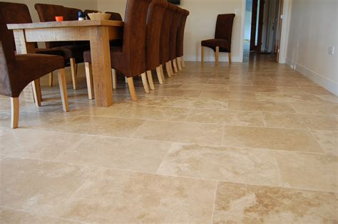 the pros and cons of travertine tile flooring