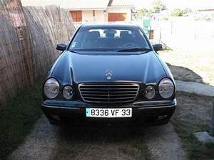 Mercedes Merignac : troc echange magnifique mercedes e 270 cdi elegance model 2000 sur france ~ Gottalentnigeria.com Avis de Voitures