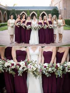 wedding dresses houston eggplant houston wedding