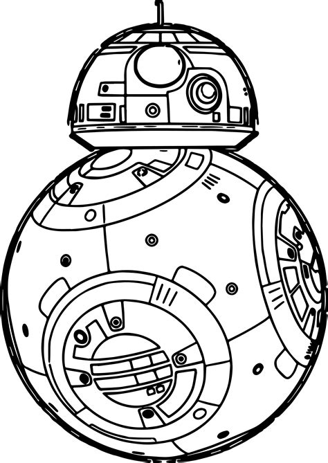 star wars  force awakens coloring pages wecoloringpagecom