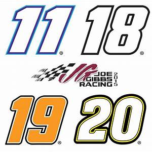 JGR Edwards Announcement Fan4Racing Blog And Radio