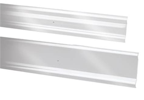 clear chair rail wall guard eagle mat