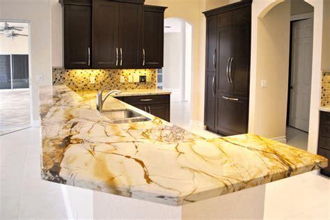 Quartzite Kitchen Countertops Inspiration Gallery