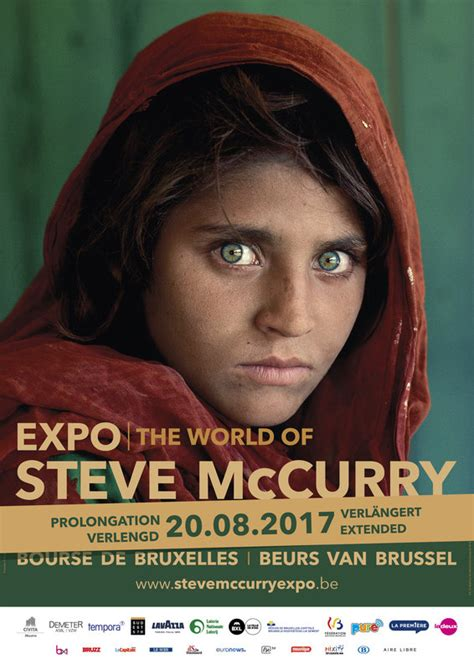 cours de cuisine à bruxelles exposition 39 the of steve mccurry 39 prolongation