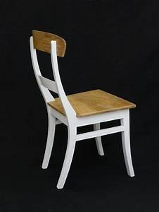 Stuhl Sitzhöhe 50 Cm : stuhl sitzm bel lehnstuhl aus teakholz in wei und natur 3838 m bel sitzm bel st hle ~ Markanthonyermac.com Haus und Dekorationen