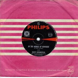dusty springfield   middle   baby dont