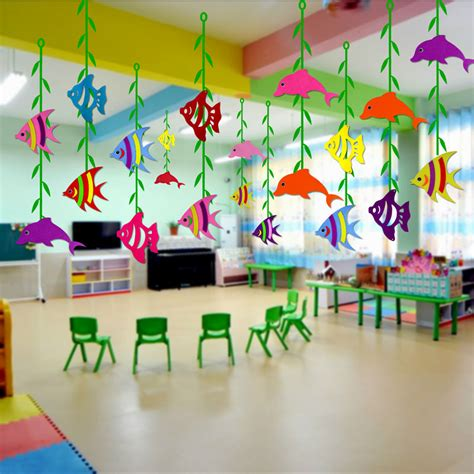 Kindergarten Decoration by Decoration Kindergarten