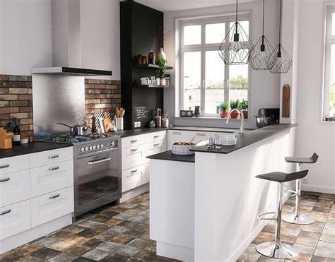 castorama accessoires cuisine castorama cuisine kadral blanc une cuisine de caractère cuisine castorama