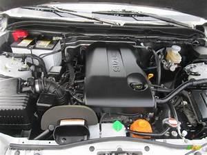 2010 Suzuki Grand Vitara Premium 4x4 2 4 Liter Dohc 16