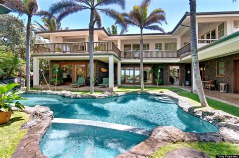 obamas hawaii vacation home   luxury rentals