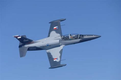 L39ngcz  L39ng Aircraft Entered New Stage Of Development