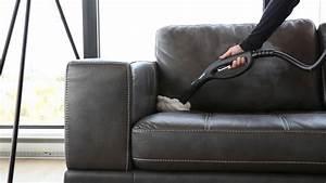 Nettoyer Un Canapé En Cuir : nettoyer canape cuir ~ Melissatoandfro.com Idées de Décoration