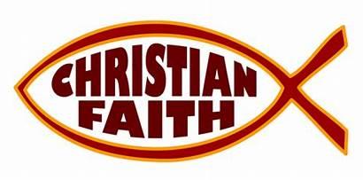 Faith Clipart Christian Clip Symbol Cliparts