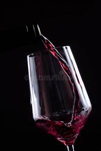 Weinglas Auf Flasche : flasche des weins und der weinliste stockfoto bild von liste flasche 53312000 ~ Watch28wear.com Haus und Dekorationen