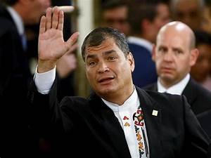 Ecuador's President Threatens to Dissolve Government if ...