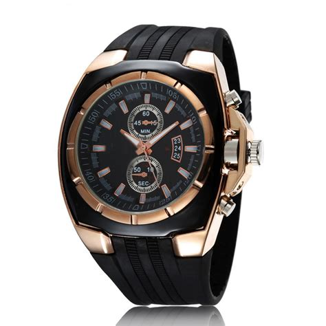 Men's Quartz Analog Stainless Steel Rose Gold Dial. Finger Wedding Rings. Flower Design Wedding Rings. Red Wedding Rings. Dreamcatcher Necklace. Childs Name Bracelet. Anchor Necklace. Childrens Necklace. Classical Wedding Rings