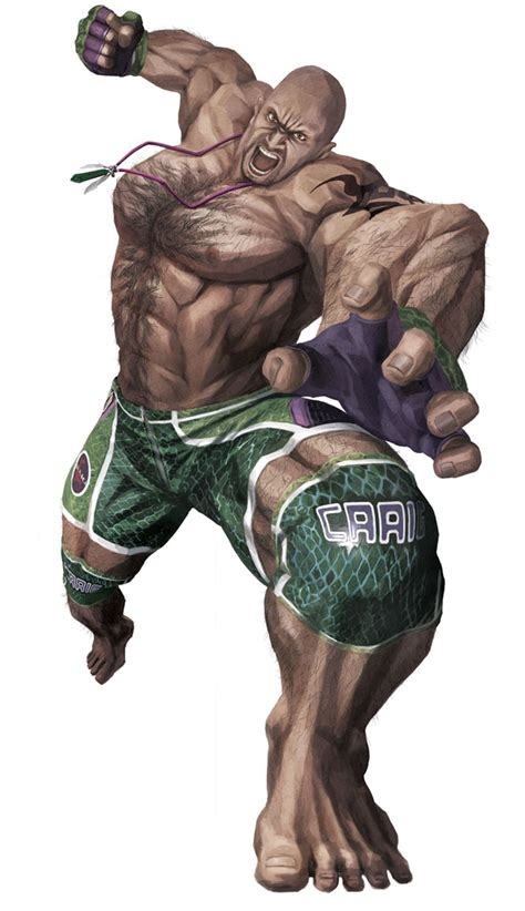 Marduk Street Fighter X Tekken Wiki Fandom Powered By